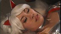 Porn xxx siêu nhân tầng cung nữ (vol 02)