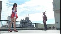 Phim sex hay siêu nhân thánh nữ giang hồ (vol 01)