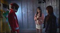 Phim sex siêu nhân cuộc chiến bất bại (vol 01)