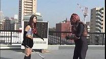 Porn 720p nữ siêu nhân gao kiếm khách (vol 03 – end)