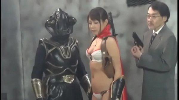 Phim xxx siêu nhân gao nữ thích khách (vol 04 – end)