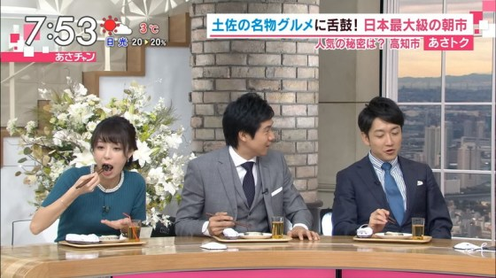 【擬似フェラキャプ画像】タレントさん達が食レポで悩ましい顔してるぞww 03