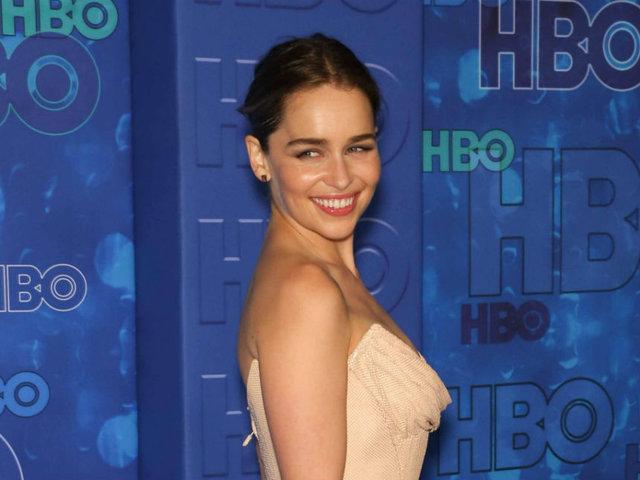 Звезда «Игры престолов» Эмилия Кларк получила роль впродолжении «Звездных войн»