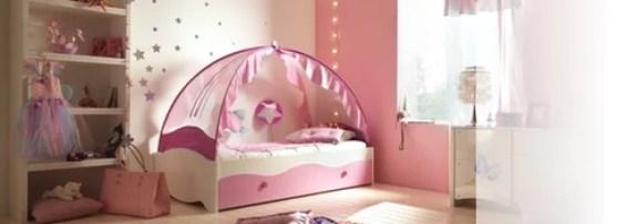детская комнатат для девочки
