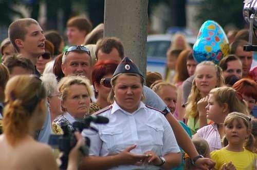 День города 2009