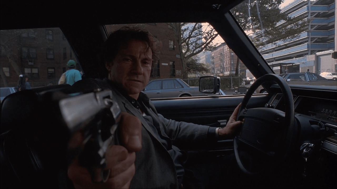 Cop Car Wallpaper Плохой лейтенант Bad Lieutenant 1992 Киноконформист