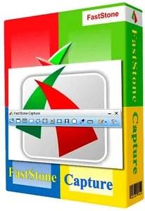 Программа для снятия скриншотов Faststone Capture