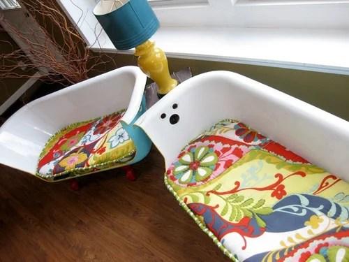 диваны хендмейд мебель хендмейд из старой акриловой ванны