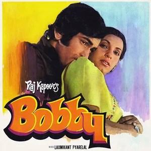 Bobby / Бобби