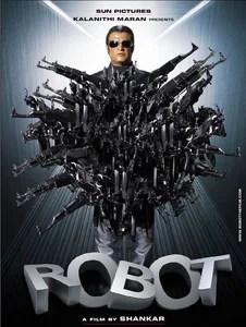 Робот / Robot / Endhiran