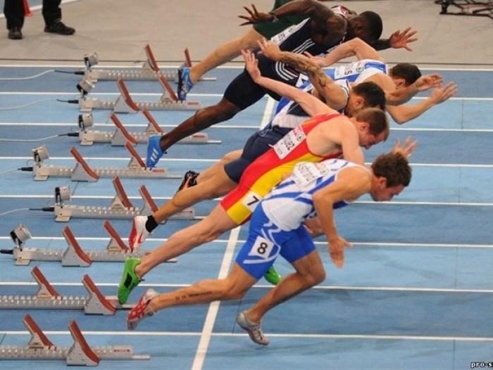 Нормативы и рекорды бега на 60 м
