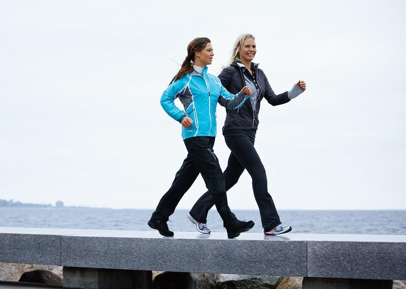 Физическая активность помогает сражаться сдепрессией, считают учёные