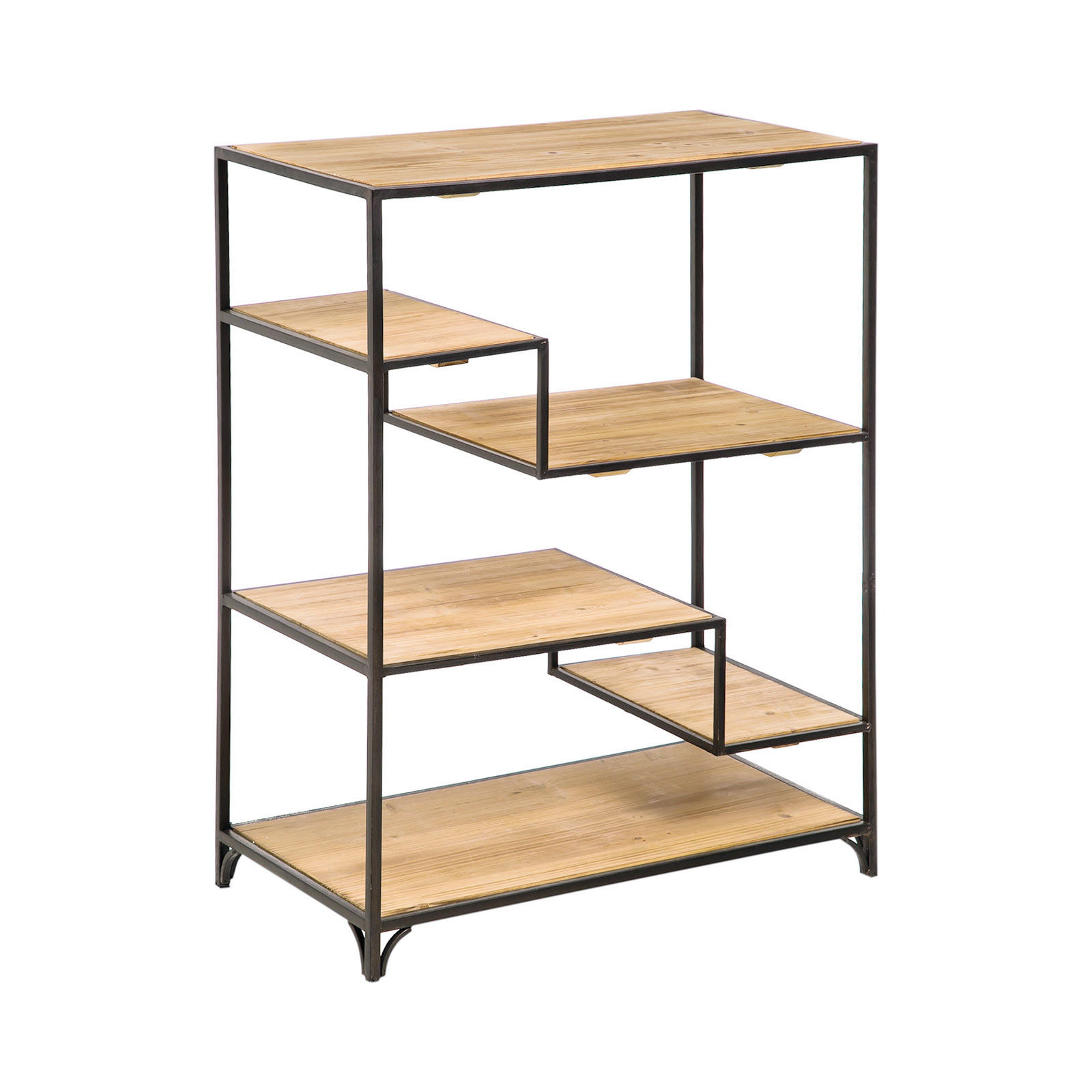 Stairs Shelves Coleton Staircase Display Shelf From Dot And Bo 11 Corpus