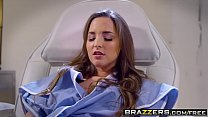 Brazzers - Doctor Adventures - Amirahs Anal Orgasms scene starring Amirah Adara and Danny D