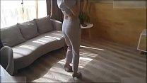 Phim sex porn chơi gái gọi chân dài lồn bé