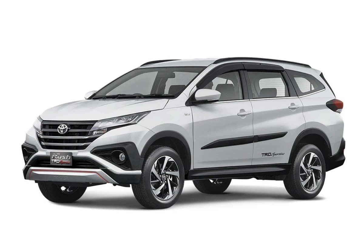 Cars Price Toyota Rush In Sa 2018 Pricing Details Cars Co Za