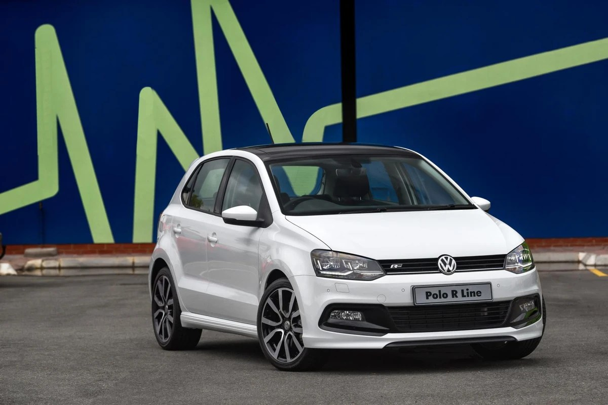Brand New Vw Polo Volkswagen Polo 1 Tsi R Line 2017 Specs And Pricing