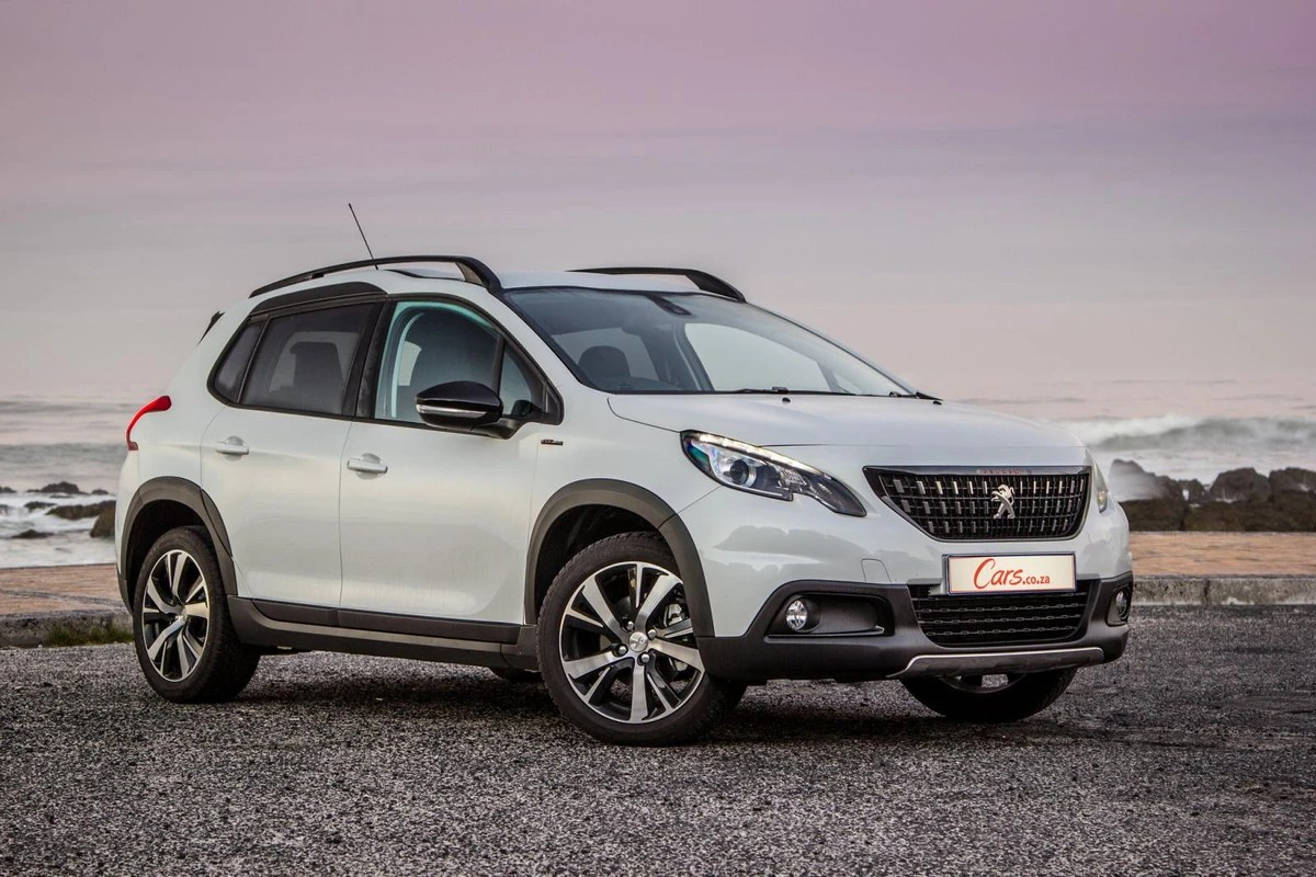 Peugeot 2008 Automatic Review Peugeot 2008 1 2t Gt Line Auto 2017 Review Cars Co Za