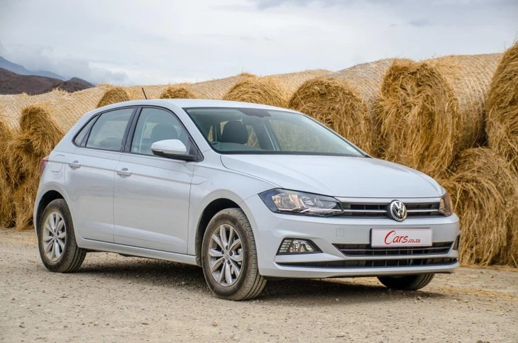 Volkswagen Polo 10 TFSI Comfortline (2018) Quick Review - Carsza