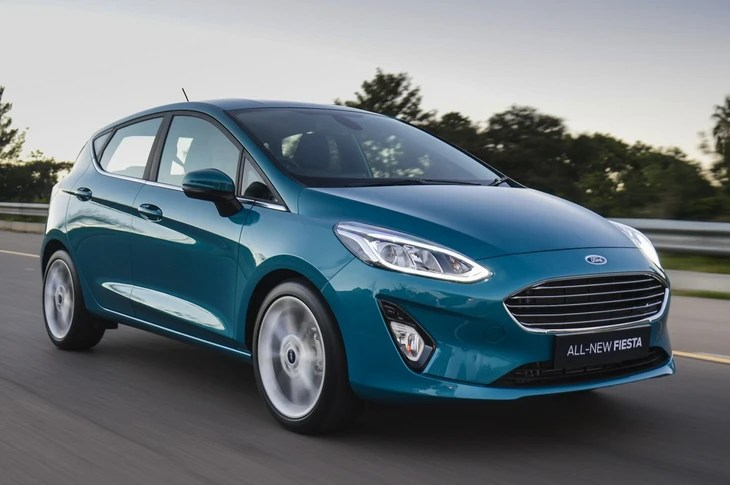 Most Fuel Efficient Budget Cars in SA - Carsza