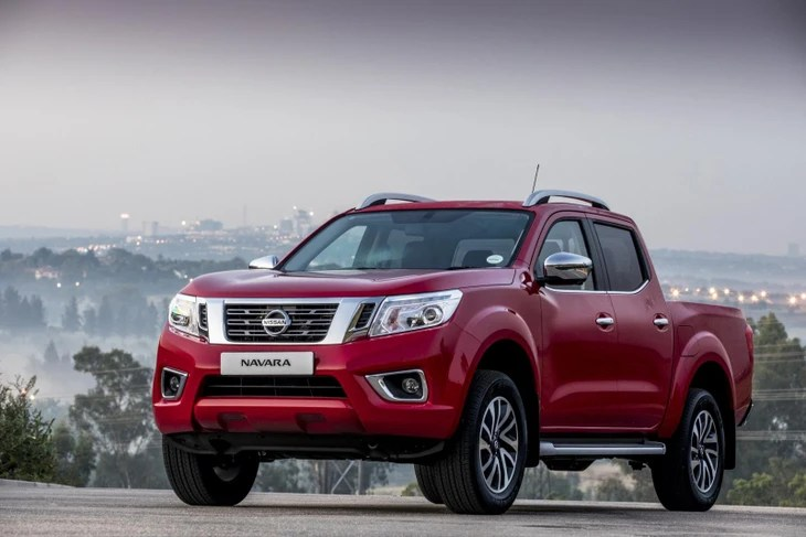 Most Fuel-Efficient Double-Cab Bakkies in SA - Carsza