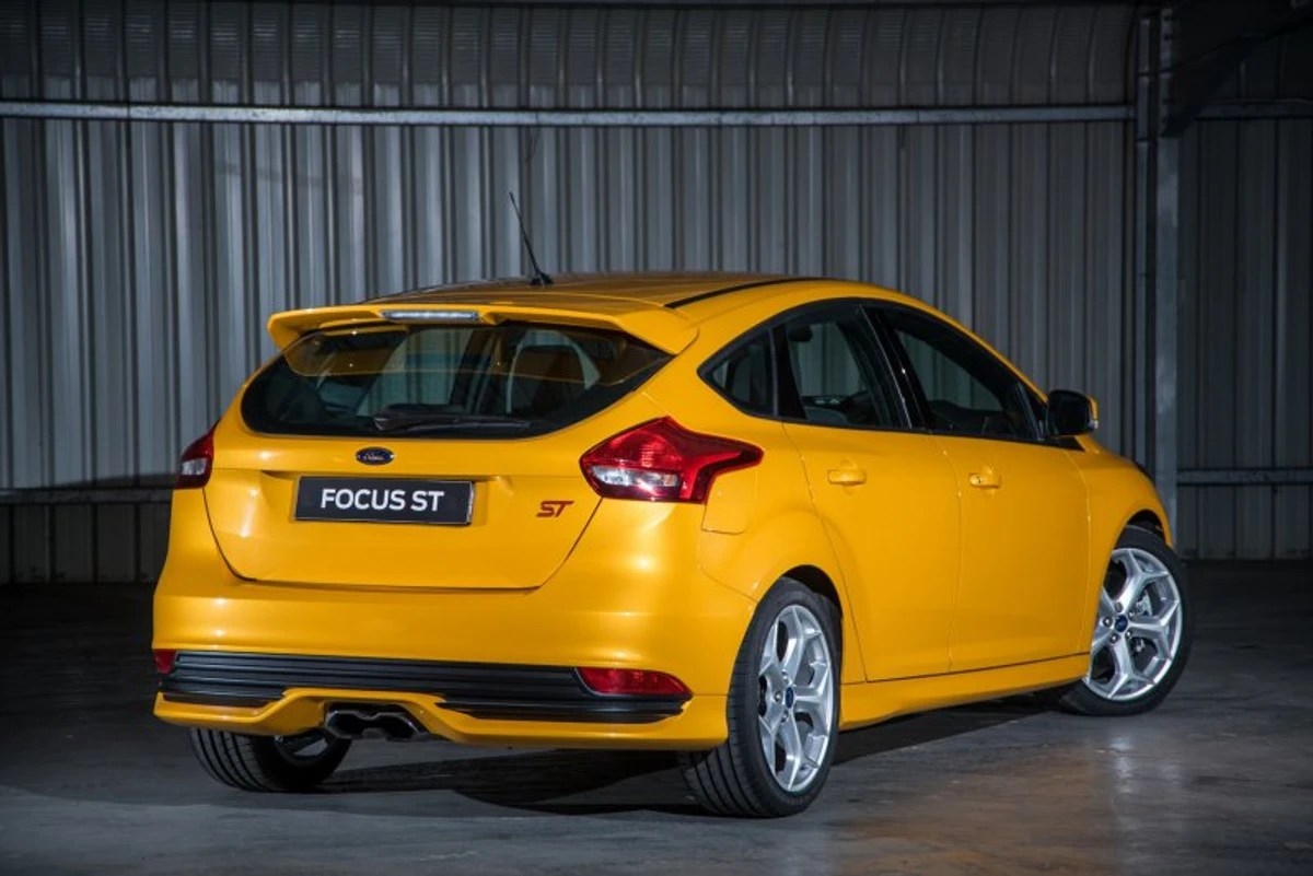 New Ford Focus Price New Ford Focus St Specs And Price In South Africa Cars