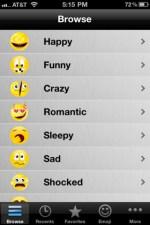 Emoji Symbols And Ir Meaning