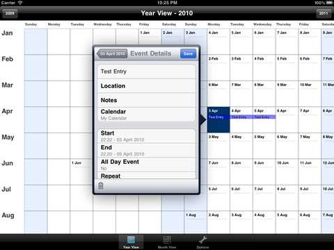 excel yearly planner - Onwebioinnovate