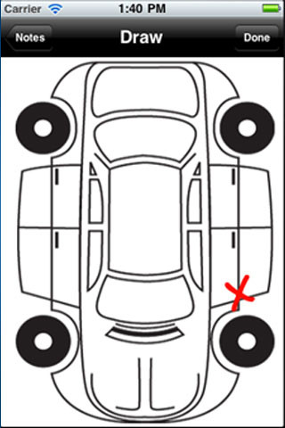 vehicle appraisal form templates
