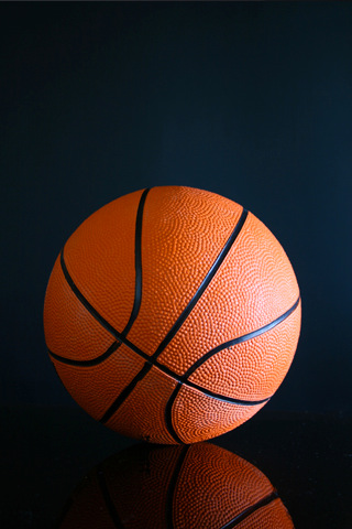 Basketball Wallpapers App for iPad - iPhone - Lifestyle