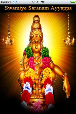 Wallpaper Iphone 3d Touch Swamiye Saranam Ayyappa Lifestyle Swamiye Saranam