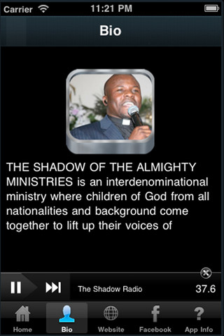 the shadow of the almighty ministry living in the blessed shadow of - the shadow of the almighty ministry