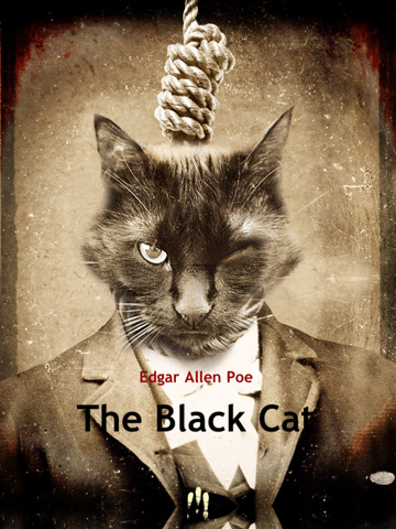 Book Quote Wallpaper Edgar Allan Poe The Black Cat Edgar Allan Poe Books Black Cat