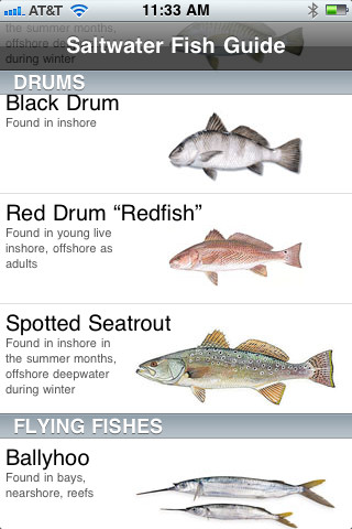 use the form below to delete this tags florida saltwater fish guide