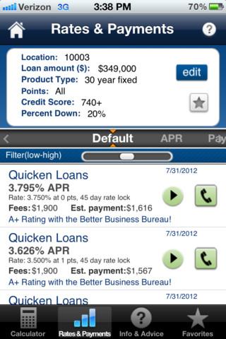 Mortgagesss Bankrate Mortgage Calculator