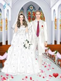 Bride Online Game Dress - Mature Milf