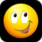 D Smiley Animated Emoticons