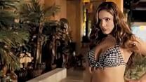 Kelly Brook Semi nude