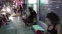 Sex Paradise with Thai Girls - Red Light District!
