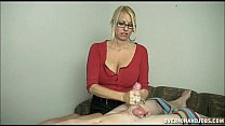 MILF Dallas Handjobs