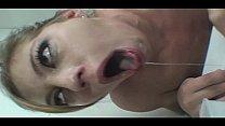 Nude Girl Vomit Puke Puking Vomiting Gagging
