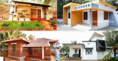 Home Plans In Kerala Below 10 Lakhs - Homemade Ftempo