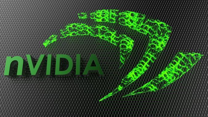 3d Modeling Wallpaper Solidworks Nvidia Logo Free 3d Model Sldprt Sldasm Slddrw