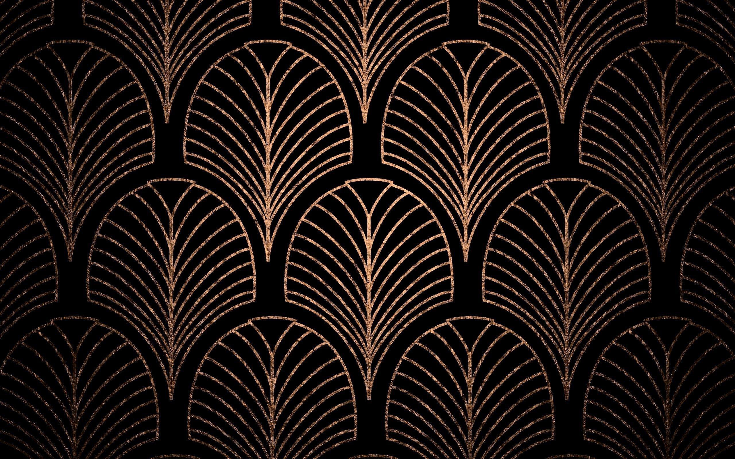 3d Wallpaper For Kitchen 3d Model Art Deco Style Vr Ar Low Poly Fbx C4d Stl Dae