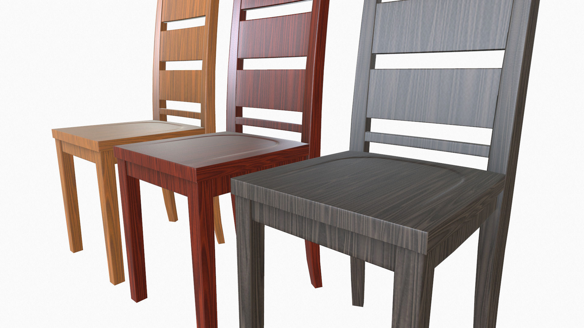Fullsize Of Wooden Dining Chairs
