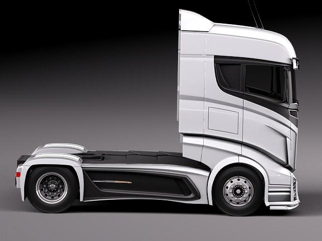 3d Modeling Wallpaper Solidworks Scania R1000 2014 Vehicle 3d Model Obj 3ds Fbx C4d Lwo Lw