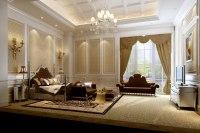 Very luxury bedroom 3D Model .max - CGTrader.com