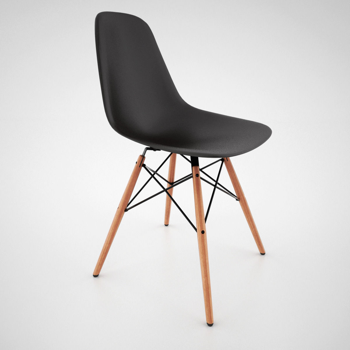 Stuhl Eames Replica Dsw Eames Stuhl Beautiful Charles Eames Dsw Chair With Dsw Eames