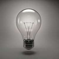 Incandescent light bulb 3D model | CGTrader