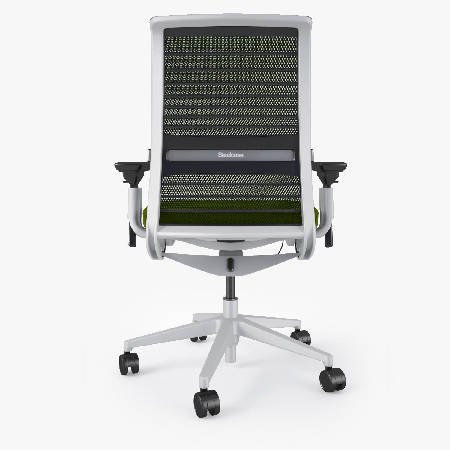 Fauteuils Steelcase Steelcase Think Office Chair 3d Model